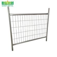 Factory+Price+Galvanized+Temporary+Fence+For+Sale